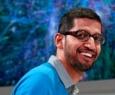 Comandado por indiano, Google anuncia ajuda milionária para imigrantes e refugiados