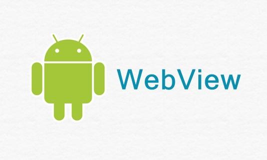 Aperfeiçoamentos do WebView