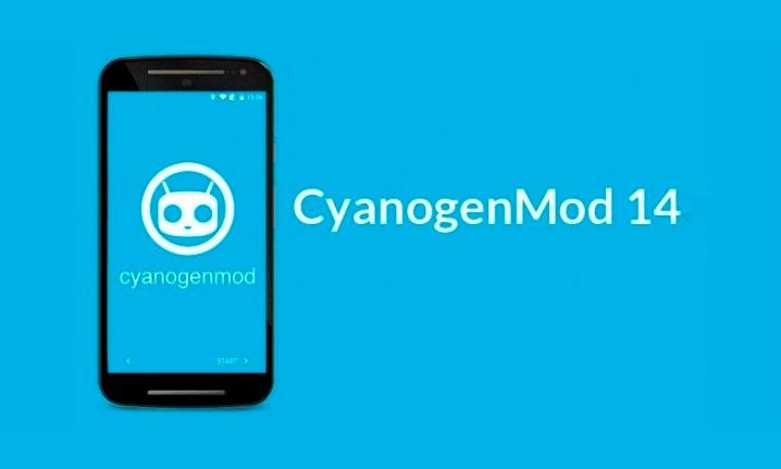 CyanogenMod segue normalmente