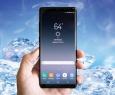 """Problemas: Samsung Galaxy Note 8 """"congela"""" para alguns usu�rios"""